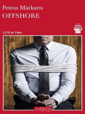 cover image of Offshore (Edició en català)