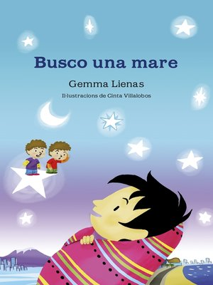 cover image of Busco una mare