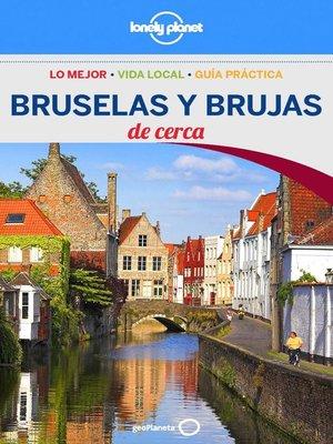 cover image of Bruselas y Brujas De cerca 3