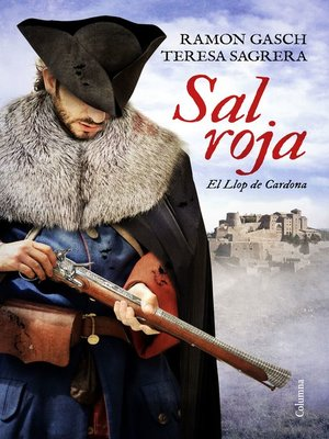 cover image of Sal roja