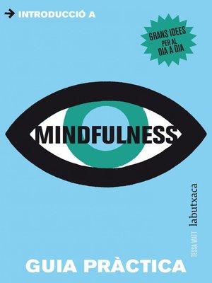 cover image of Mindfulness (Edició en català)