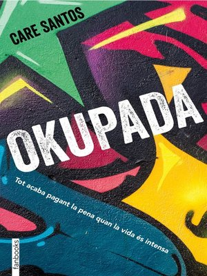 cover image of Okupada