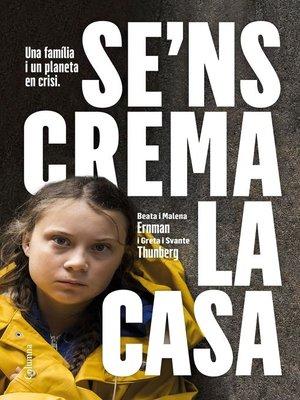 cover image of Se'ns crema la casa