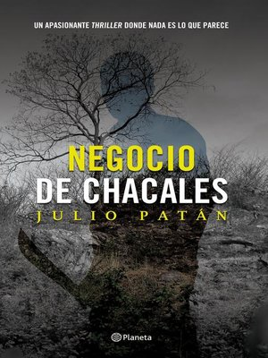 cover image of Negocio de chacales