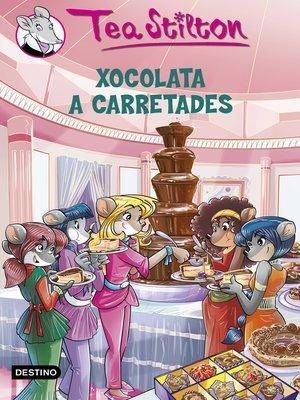 cover image of Xocolata a carretades