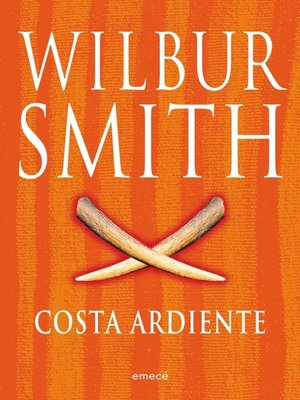 cover image of Costa ardiente