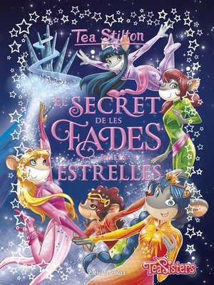 cover image of El secret de les Fades de les estrelles