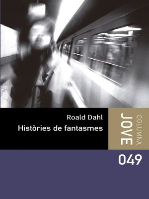 cover image of Històries de fantasmes