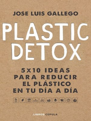 cover image of Plastic detox