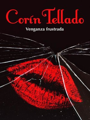 cover image of Venganza frustrada