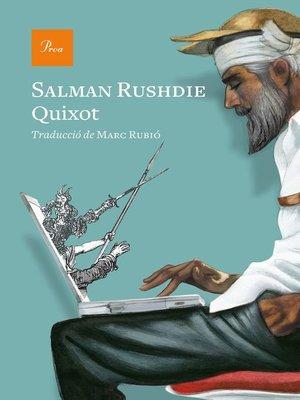 cover image of Quixot