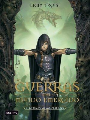 cover image of La secta de los asesinos