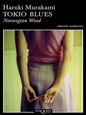 cover image of Tokio blues. Norwegian Wood