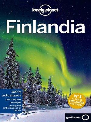 cover image of Finlandia 3