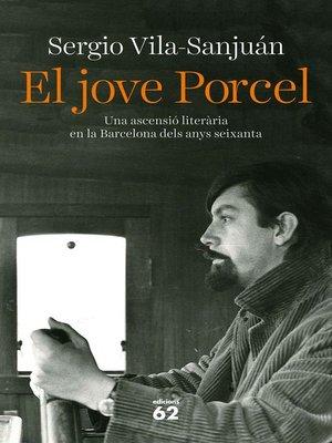 cover image of El jove Porcel