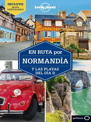 cover image of En ruta por Normandía y las playas del día D 2