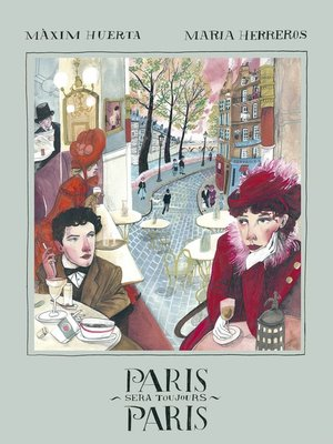 cover image of Paris sera toujours Paris