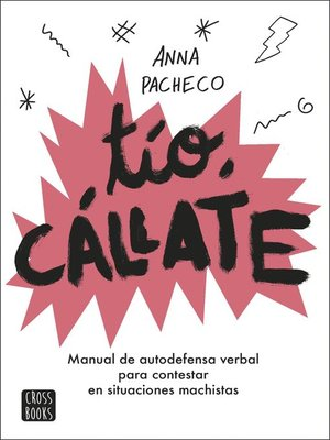 cover image of Tío, cállate