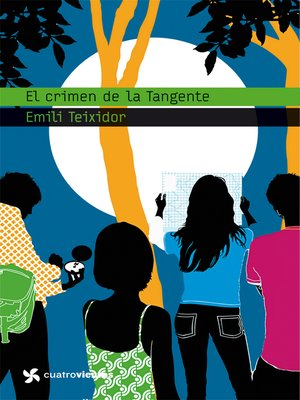 cover image of El crimen de la Tangente