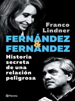 cover image of Fernández & Fernández