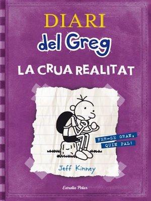 cover image of La crua realitat: Fer-se gran, quin pal!