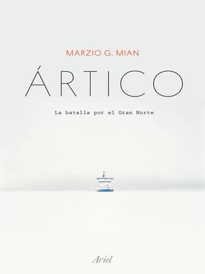 cover image of Ártico