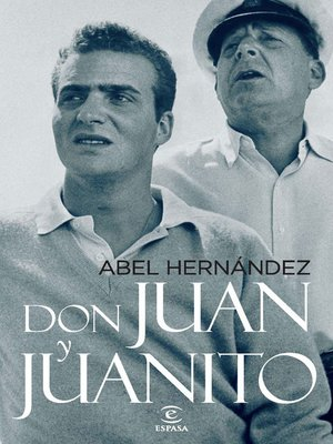 cover image of Don Juan y Juanito