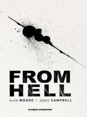 cover image of From Hell (Nueva edición)