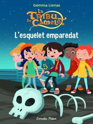 cover image of L'esquelet emparedat