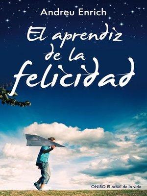 cover image of El aprendiz de la felicidad