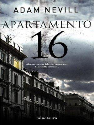 cover image of Apartamento 16