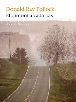 cover image of El dimoni a cada pas