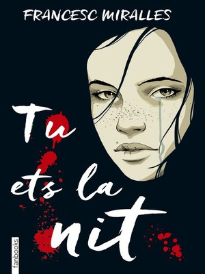 cover image of Tu ets la nit