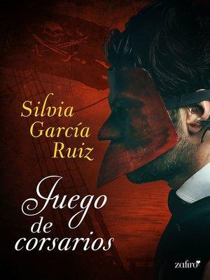 cover image of Juego de corsarios