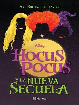 cover image of Hocus Pocus y la nueva secuela