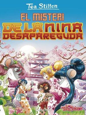cover image of El misteri de la nina desapareguda