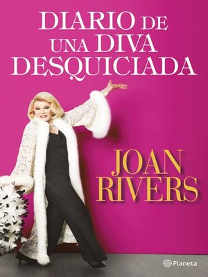 cover image of Diario de una diva desquiciada