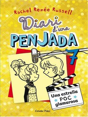 cover image of Una estrella POC glamurosa