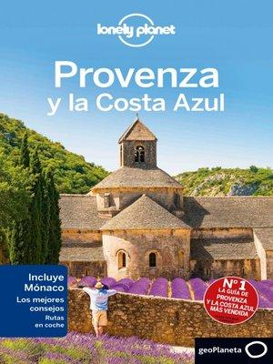 cover image of Provenza y la Costa Azul 4