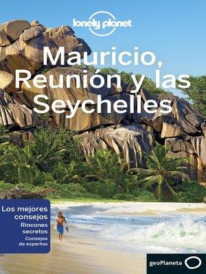 cover image of Mauricio, Reunión y las Seychelles 1