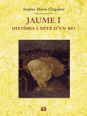 cover image of Jaume I.