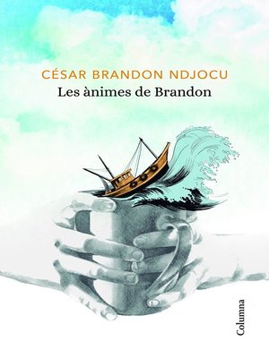 cover image of Les ànimes de Brandon