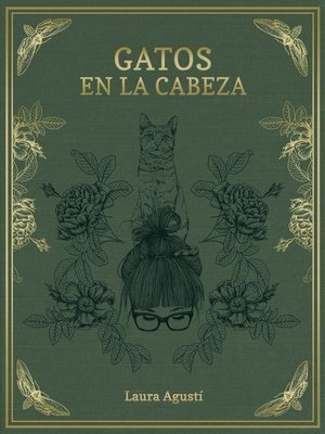cover image of Gatos en la cabeza