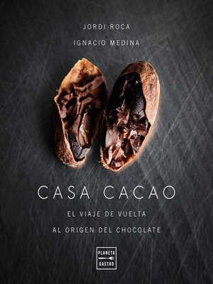 cover image of Casa cacao