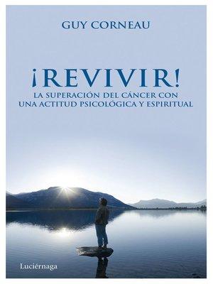 cover image of ¡Revivir!