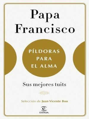 cover image of Píldoras para el alma