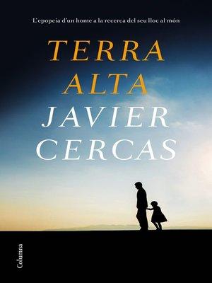 cover image of Terra Alta