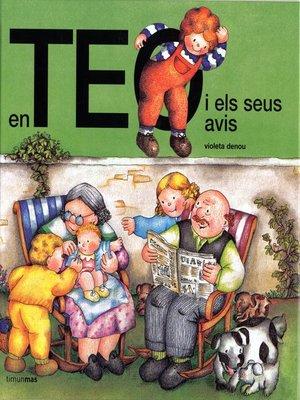 cover image of En Teo i els seus avis