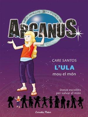 cover image of L'Ula mou el món