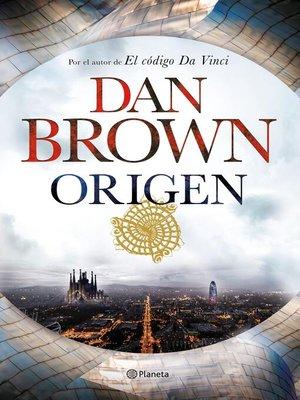 cover image of Origen (Versión española)